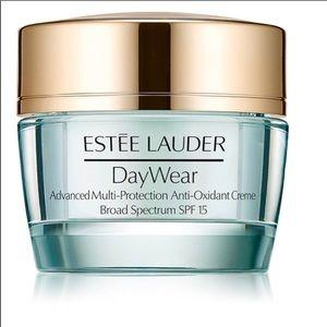Estee lauder Cream face daywear creme new in box
